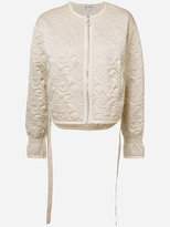 Elizabeth and James Daisy jacket - women - Silk/Cotton - XS