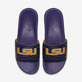 Nike Benassi Solarsoft College (LSU) Men's Slide