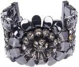 Max Mara Stone Embellished Bracelet