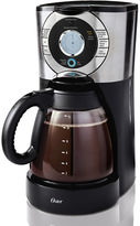Oster 12-Cup Programmable Coffee Maker