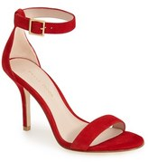 Pelle Moda Women's 'Kacey' Ankle Strap Sandal