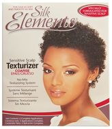 Silk Elements Sensitive Scalp Coarse Texturizer System
