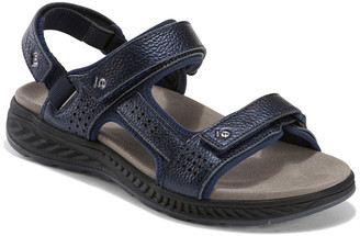 Earth Mira Azore Leather Sandal