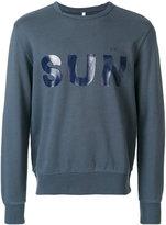 Sun 68 Sun sweatshirt