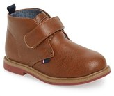 Tommy Hilfiger Toddler Boy's 'Michael' Chukka Boot