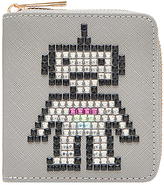 Accessorize Do The Robot Wallet