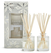 Marks and Spencer Frosted Apple & Spice Twin Diffuser