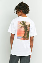 Stussy Isle O'dreams White T-shirt