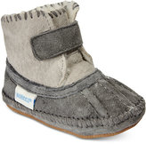 Robeez Galway Cozy Booties, Baby Boys & Girls (0-24 months)