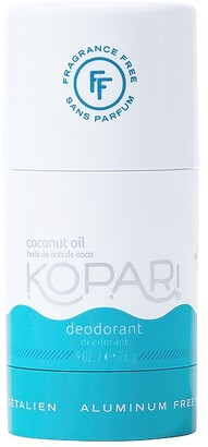 Kopari Mini Coconut Deodorant