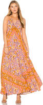 Spell & The Gypsy Collective Lolita Halter Dress in Pink. - size Aus 10/US M (also in Aus 12/US L,Aus 6/US XS,Aus 8/US S)