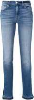 7 For All Mankind faded jeans - women - Cotton/Spandex/Elastane - 27
