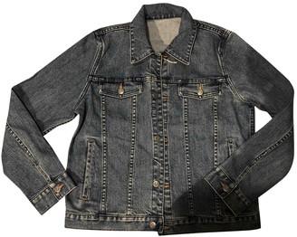A.P.C. Blue Denim - Jeans Jacket for Women