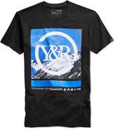 Young & Reckless Block Boundaries T-Shirt
