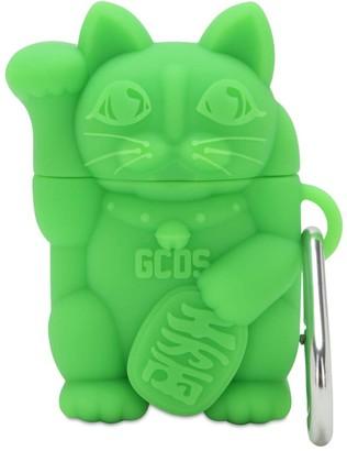 GCDS Cat Airpods Case