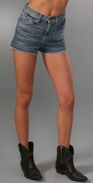 Current/elliott The High Waisted Cutoff Shorts
