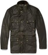Belstaff - Roadmaster Waxed-Cotton Jacket