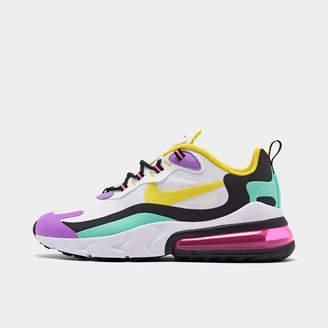 Nike Men's 270 React Casual Shoes