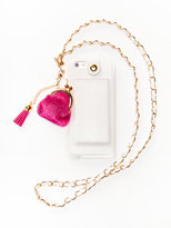 Free People Lucky Charm Crossbody Case