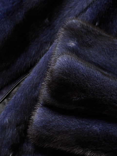 Thumbnail for your product : The Fur Salon Zac Posen For Mink Jacket