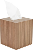 iWoodesign Square Tissue Box