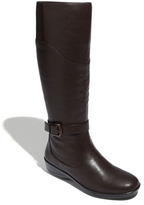 Softspots 'Addell' Boot Womens Chocolate Size 9 M 9 M