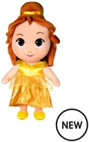 Disney Princess 20inch Toddler Belle Doll