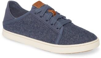 OluKai Pehuea Li Hulu Convertible Sneaker