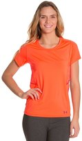 Under Armour Women's ArmourVent Moxey Short Sleeve Shirt 8128609