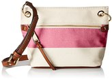 Tommy Hilfiger Camille Rugby Cross Body Bag