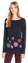 Desigual Women's Sweater Martina