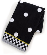Mackenzie Childs MacKenzie-Childs Dotty Hand Towel