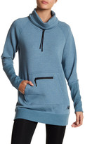New Balance Sporty Tunic Sweater