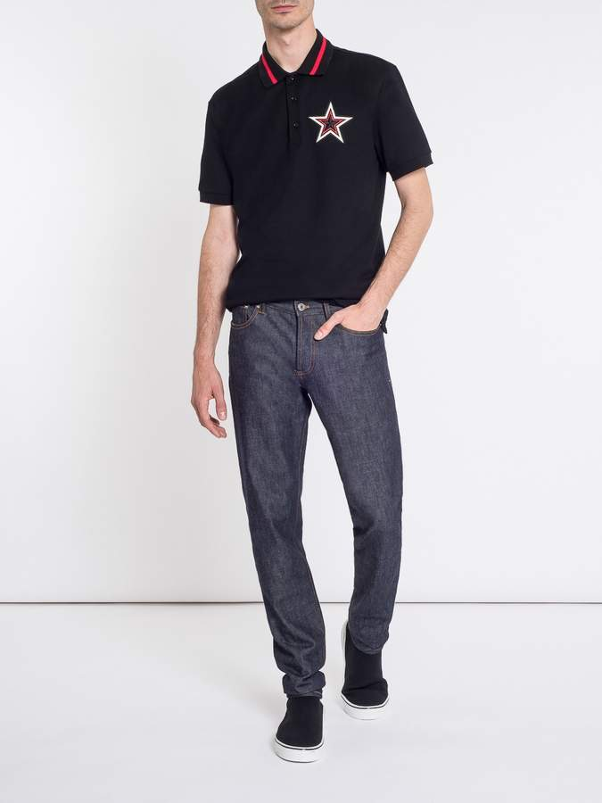 Givenchy Straight fit jeans