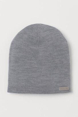 H&M Merino Wool Hat