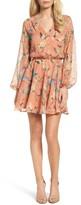 Greylin Women's Silvia Fit & Flare Dress