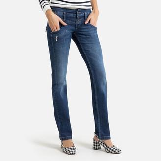 Freeman T. Porter Amelie SDM Straight Jeans
