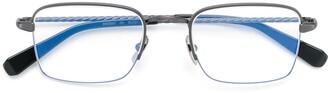 Brioni Square Frame Glasses