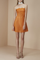 Keepsake Think Twice Strapless Dress