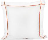 Yves Delorme Athena Coral Pillowcase - 65x65cm