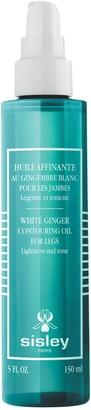 Sisley White Ginger Contouring Oil For Legs, 150ml