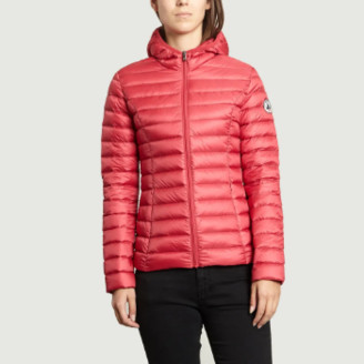 Over The Top Just just Raspberry Polyamide Cloe Jacket - raspberry   Polyamide   s - Raspberry