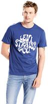 Levi's Graphic Logo Crew Neck T-shirt