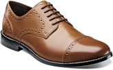 Nunn Bush Norcross Mens Cap-Toe Oxfords