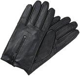 Replay Gloves Black