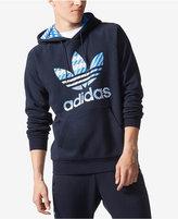 adidas Men's Originals Essentials Pullover Hoodie