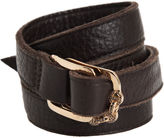 HOORSENBUHS Strap Cuff Bracelet
