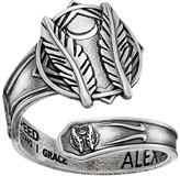 Alex and Ani Spoon Ring Godspeed