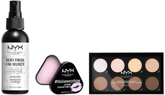 NYX Vegan Perfect Dewy Face Base - Exclusive