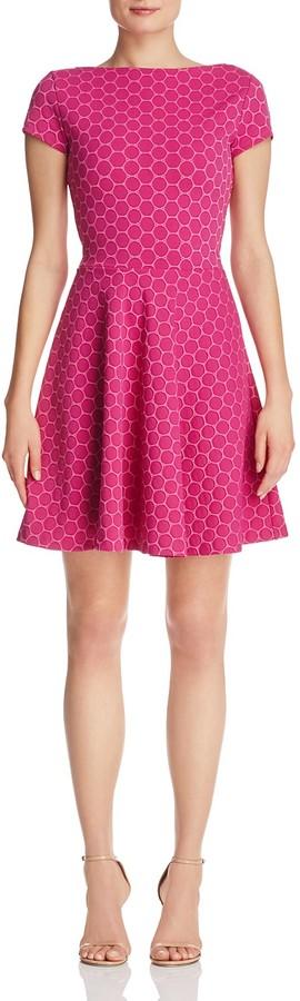 Leota Circle Mini Dress